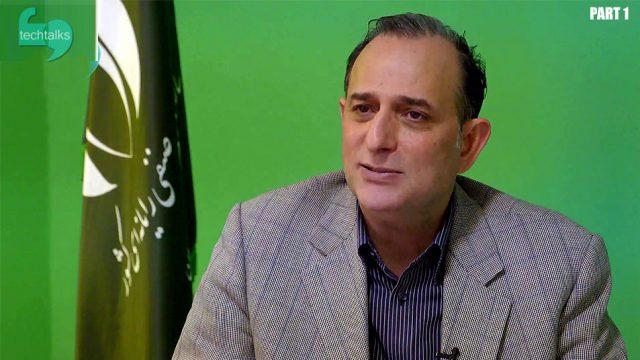 رییس سازمان نصر کشور: سند موانع کسب و کار به پیشرفت صنعت فاوا کمک می کند (قسمت اول)