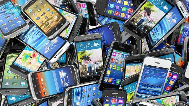مبارزه با قاچاق گوشی موبایل جدی می شود