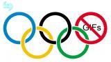 استفاده از فایلهای گیف در المپیک ریو ممنوع است