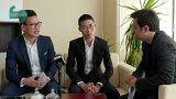 مصاحبه با مدیران تیپیلینک