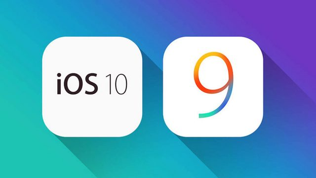 IOS10 آسیبپذیر تر از IOS9 است