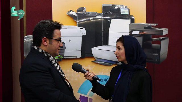 HP در ایران نماینده رسمی و مستقیم ندارد