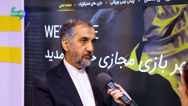 گروه بازی نو از بازی سازان ایرانی حمایت می کند