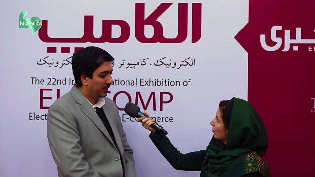 هدف از برپایی الکامپ گیمز حمایت از بازی سازهای ایرانی است