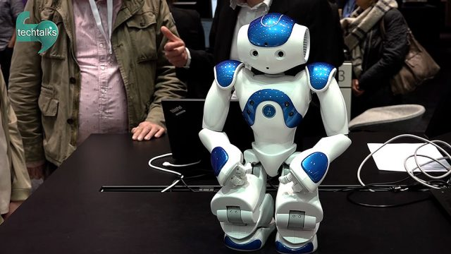با ربات بانکدار IBM آشنا شوید