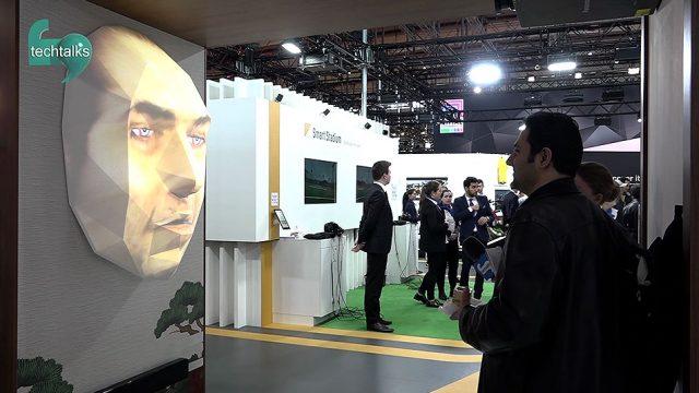 نمایش کابوکی چشم بادامیها با فناوری ۳بعدی