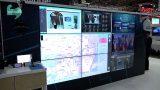 راه حل های ZTE برای شهرهای هوشمند