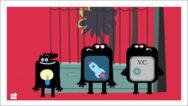 دومین قسمت انیمیشن استارت آپ ایرانی