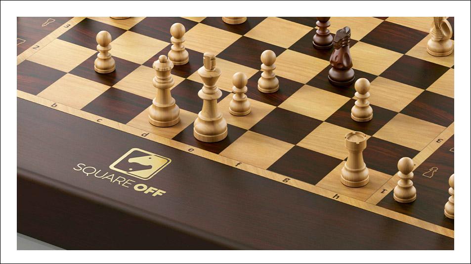 شطرنج هری پاتر