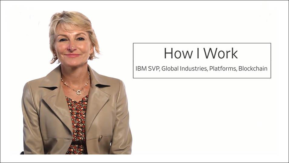 مصاحبه با مدیرعامل IBM