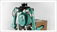 ربات فورد