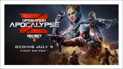 تریلر call of duty operation apocalypse
