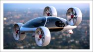 flying-car