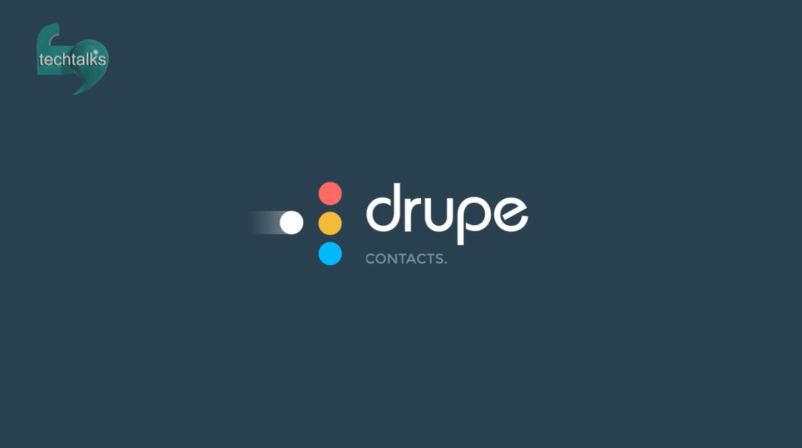 با Drupe تمام پیام رسان های خود را مدیریت کنید  – تک تاکس – اولین رسانه تصویری فناوری اطلاعات و ارتباطات ایران