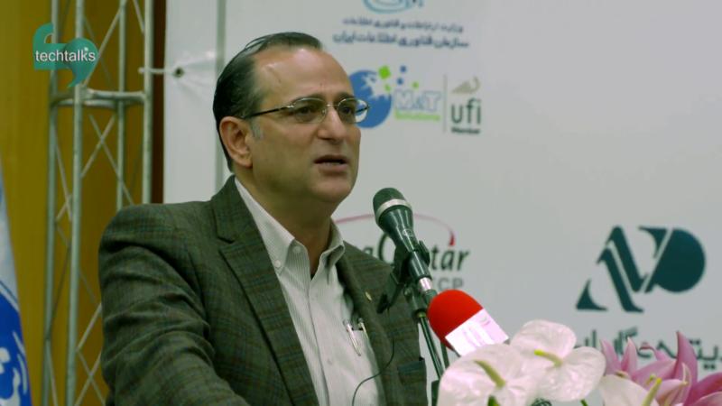 کاباره  تخمی ما - ناصرعلی سعادت - رئیس سازمان نظام صنفی رایانهای کشور(قسمت اول) - techtalks.ir