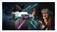 استفاده از VR در خودرو