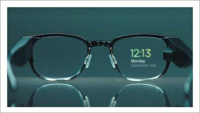 عینک هوشمند آمازون