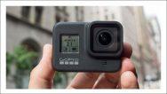 دوربین gopro hero 8